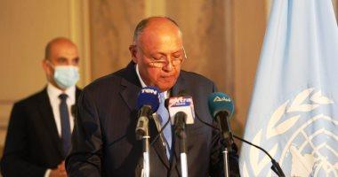 مصر تدين بأشد العبارات الهجمات الباليستية للحوثى على السعودية