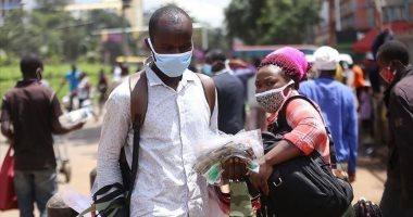 السعودية نيوز |                                              إصابات كورونا فى القارة الأفريقية تتجاوز 6 ملايين إصابة