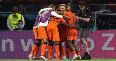 صورة الشوط الثاني يكتسح الأول تهديفيا في يورو 2020 بعد انتهاء الجولة الثانية