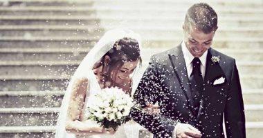 الاحصاء: 5.6% إنخفاض فى عقود الزواج فى 2020