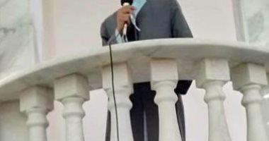 أوقاف الفيوم تفتتح المسجد البحرى – سيلا