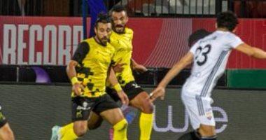 نتائج مباريات اليوم الجمعة 18 – 6 – 2021 فى الدوري المصري