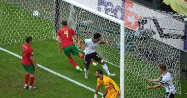 ألمانيا والبرتغال