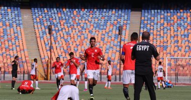 منتخب شباب مصر يهزم النيجر 2 / 0 فى افتتاح البطولة العربية.. فيديو