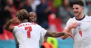 """إنجلترا تتفوق على التشيك 1-0 فى الشوط الأول بـ""""يورو 2020"""".. فيديو"""