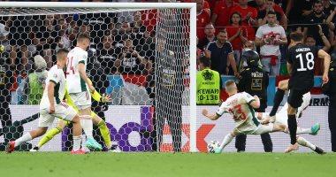 منتخب ألمانيا يتأهل بصعوبة لدور الـ 16 فى يورو 2020 بتعادله مع المجر 2 - 2