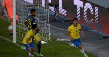 البرازيل وكولومبيا