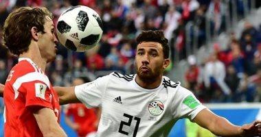 السعودية نيوز                                                زى النهاردة.. منتخب مصر يخسر من السعودية فى آخر ظهور بمونديال روسيا