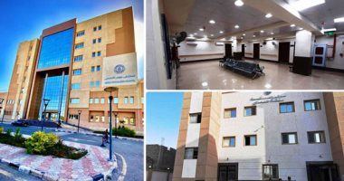 التأمين الصحى الشامل.. استكمال أعمال التطوير فى 24 مستشفى بـ 8محافظات
