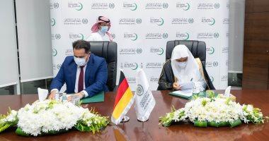 السعودية نيوز |                                              رابطة العالم الإسلامي ومجلس مسلمي ألمانيا يتفقان على نشر التسامح والتعايش
