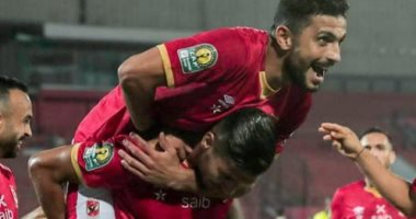أيمن أشرف يغيب عن مباراة الأهلى القادمة في الدوري للإيقاف