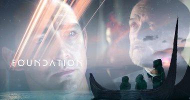 تقييم متوسط لـ أول أربع حلقات من مسلسل Foundation
