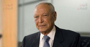 """توزيع تركة أنسى ساويرس بـ"""" أوراسكوم كونستراكشون"""" على أفراد عائلته بالشركة"""