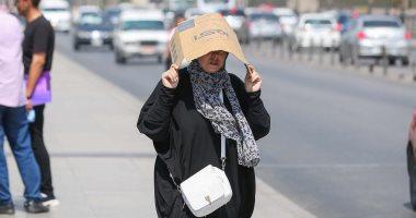 درجات الحرارة اليوم الأربعاء 4/8/2021 فى مصر
