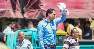 انخفاض طفيف بدرجات الحرارة اليوم وطقس حار بالقاهرة والعظمى بالعاصمة 37 درجة