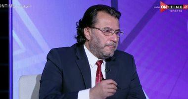 محمد  عبد الجليل: الأهلي قد يكرر سيناريو هاريس مع موسيماني