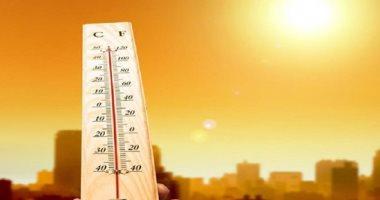درجات الحرارة اليوم الخميس 22/7/2021 فى مصر