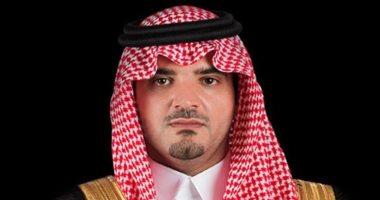 السعودية نيوز                                                وزير الداخلية السعودى: نقل المخالفين والتستر عليهم تجاوز لأمن المملكة