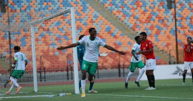 منتخب مصر للشباب يخسر أمام السعودية 3 / 2 ويودع البطولة العربية