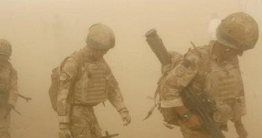 دراسة تكشف: 400 ألف شخص فروا من أفغانستان بسبب صراعات الحروب