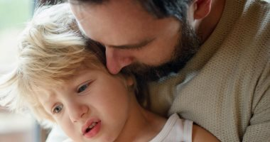 Feeding young children.. 5 ways to deal with food refusal