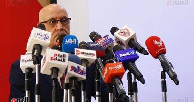 فينجادا: إلغاء كأس مصر صعب.. وكيروش الاختيار المناسب لتدريب الفراعنة