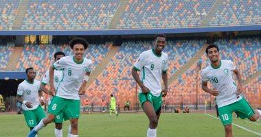 السعودية نيوز |                                              السعودية بطلا لكأس العرب للشباب بعد الفوز على الجزائر 2 / 1