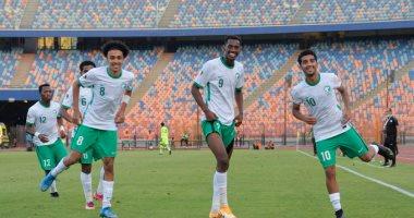 السعودية نيوز                                                منتخب شباب السعودية يواجه الجزائر اليوم فى نهائى كأس العرب بالدفاع الجوى