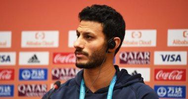 تأكد لحاق الشناوى ولاعبى الأهلى بمباراة إسبانيا بالأولمبياد بعد إلغاء الحجر
