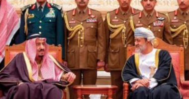 السعودية نيوز |                                              سلطنة عمان: زيارة السلطان الأولى للسعودية غدا تفتح آفاقا للتكامل بين البلدين