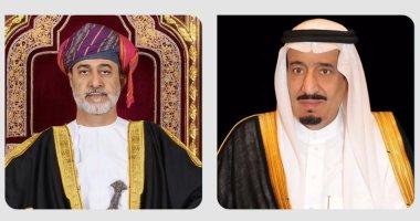 السعودية نيوز |                                              بيان مشترك بين السعودية وسلطنة عمان بشأن تنسيق البلدين في مختلف المجالات