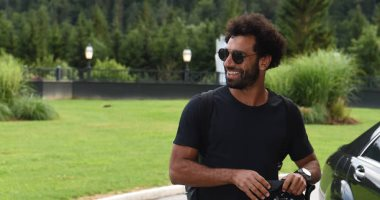 تعرف على آخر مستجدات عقد محمد صلاح الجديد مع ليفربول