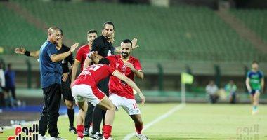 ترتيب الدوري المصري بعد مباراة الأهلي والمقاصة