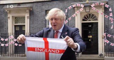 جونسون يدين الإساءة العنصرية ضد لاعبى منتخب إنجلترا.. وشرطة لندن تحقق