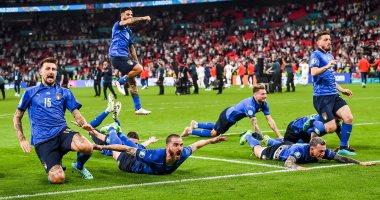 يورو 2020.. النسخة الأفضل تهديفًا منذ 45 عاما