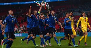 شاهد كل أهداف يورو 2020.. 142 هدفا فى 10 دقائق من المتعة