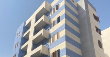 """الانتهاء من تنفيذ 2432 وحدة سكنية بـ """"سكن لكل المصريين"""" بأخميم الجديدة"""