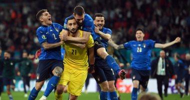 دوناروما أفضل لاعب في يورو 2020