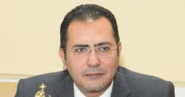أيمن حسام الدين رئيس جهاز حماية المستهلك