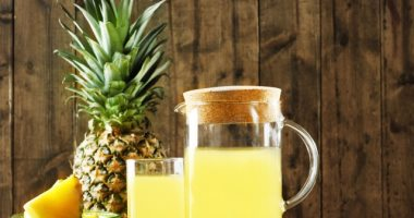 6 مشروبات حارقة للدهون.. أبرزها عصير الأناناس