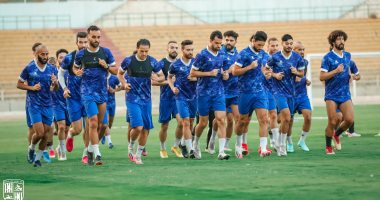المقاولون يستغنى عن خدمات 9 لاعبين بفرمان عماد النحاس