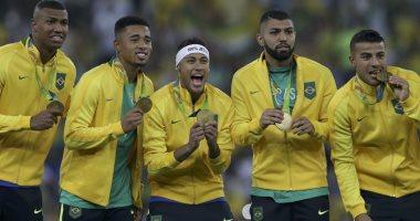 المنتخبات الأكثر تتويجا بالميدالية الذهبية فى كرة القدم بـ الأولمبياد