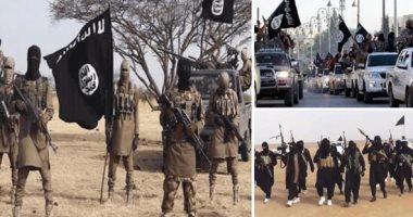 العراق : القبض على داعشي في مدينة الموصل