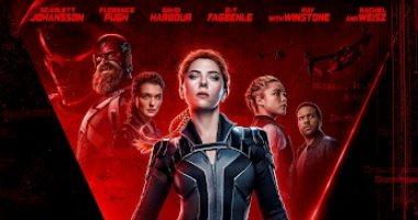 أصحاب السينمات يشكون من عرض Black Widow على منصة ديزني بلس
