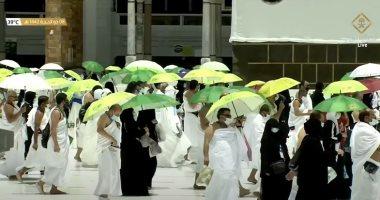 السعودية نيوز |                                              الصحة السعودية: لا إصابات بفيروس كورونا بين حجاج بيت الله الحرام