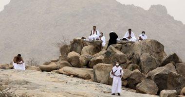 السعودية نيوز |                                              السعودية: تهيئة منطقة جبل الرحمة بمشعر عرفات للتسهيل على الحجيج لأداء نسكهم