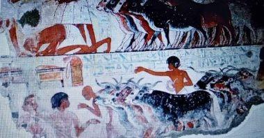 تعرف على مناسك الحج والذبح الفرعونية.. السر فى فيضان النيل