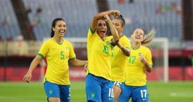 أولمبياد طوكيو 2020.. بيليه يعتبر البرازيلية مارتا مثالا يحتذى به لملايين الرياضيين