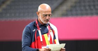 مدرب إسبانيا: مصر  نجحت فى تحقيق هدفها.. وفوجئت بأداء اللاعبين المحليين