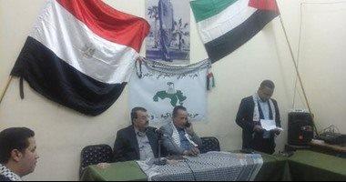 """""""العربى الناصرى"""" يقيم حفلا وندوة تثقيفية للاحتفال بذكرى 23 يوليو الـ69"""